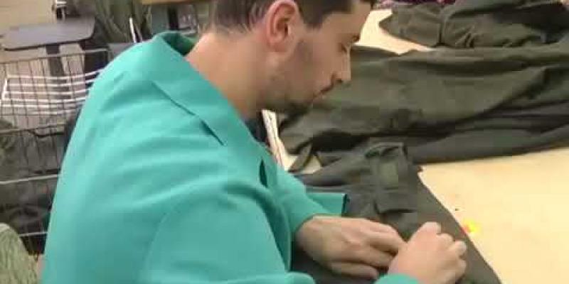 """Вбудована мініатюра для Про історію працевлаштування Сергія Маложена у сюжеті телеканалу """"ВІНТЕРА"""""""